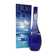 BLUE GLOW by Jennifer Lopez 3.4oz/100ml EDT New & Sealed
