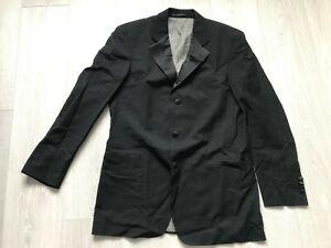 Hugo boss black  suit