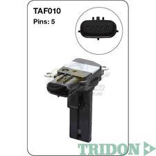 TRIDON MAF SENSORS FOR Subaru Forester SH 01/11-2.5L SOHC (Petrol)