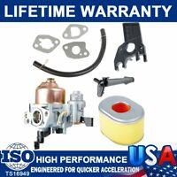 Carburetor Carb For Honda GX160 16100-ZH8-W61 GX200 5.5HP Pressure Washer Engine