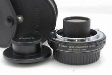 Exc Canon Lens Converter FD-EOS *10828