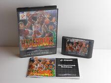 Hyperdunk per Sega Mega Drive #2