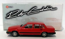 Rob Eddie Models 1/43 Scale RE32A - 1987 Volvo 740GL - Red