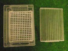 Hygena Frigorifero Congelatore Originale insalata contenitore BOX CONTENITORE COPERCHIO MENSOLA
