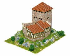 Castello di Grenchen - Scala 1:55 AS1052 - aedes modellismo