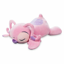 Disney Angel Cuddleez Large Plush New with Tags