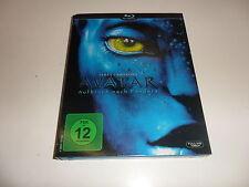 Blu-Ray  Avatar - Aufbruch nach Pandora