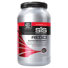 SiS REGO Rapid Recovery Strawberry - 1.6kg