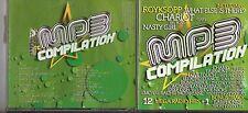 MP3 COMPILATION CD GARY ROYKSOPP BIG BOYS CHANEL RON CARROL MISH MASH FAIRMONT