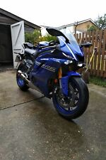 2017 YAMAHA R6 ONLY 150 MILES FROM NEW AKRO PIPES - CHEAPEST ON NET FOR YEAR