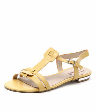 Diana Ferrari Women's Leather Sandals and Flip Flops