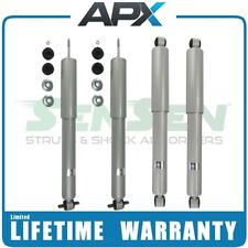 Front and Rear Shocks for 1993-1998 Jeep Grand Cherokee