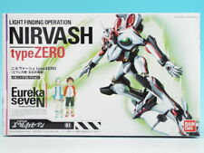 [FROM JAPAN]Eureka Seven Nirvash type ZERO Plastic Model Bandai