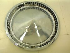 """1957 PLYMOUTH HUBCAP 14"""" WHEEL COVER"""