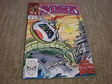 Avengers #292 (1963 series) Marvel Comics NM