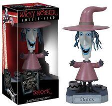 The Nightmare Before Christmas Shock Bobble Head - FunKo Wacky Wobbler