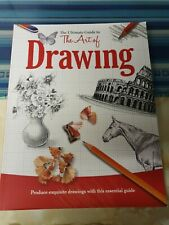The Art Of Drawing Book