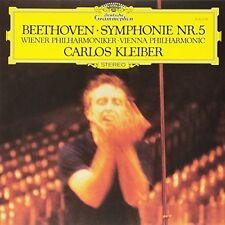 Beethoven / Kleiber - Beethoven: Symphony No 5 [New Vinyl LP]