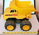 Hasbro TONKA RC Remote Control Mighty Dump Truck