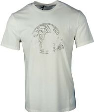t-shirt versace collection medusa neuf