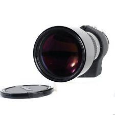 ^Nikon Nikkor 300mm ED f4.5 Telephoto Lens Nikon F Mount Ai-s