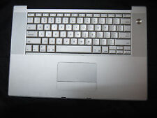 """Keyboard Top Case Palm Rest with Trackpad for Apple MacBook Pro 15"""" A1150 2006"""