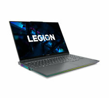 "Lenovo Legion 5 Pro 16ITHG6 16"" (1TB SSD, Intel Core i7 11th Gen., 4.60 GHz, 16GB) Gaming Laptop - Storm Grey - 82K60021AU"