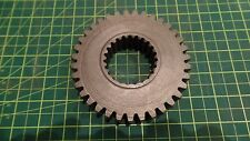 BORG WARNER LOW AND REVERSE TRANSMISSION STEEL GEAR 525233327, N.O.S