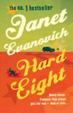 Hard Eight (Stephanie Plum 08),Janet Evanovich