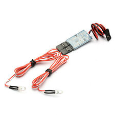 RC Lander Fast Flashing Light Controller For RC Models