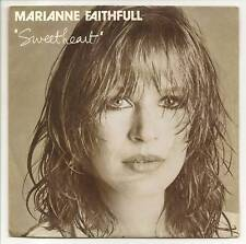 "FAITHFULL Marianne  45T 7"" SP  SWEETHEART  RARE"