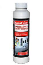 cleanprince conditionneurs de matelas d'eau 250 ml anti bulles d'air