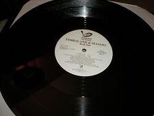 Timbaland & Magoo Roll Out VINYL radio instrumental acappella album