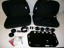 Sidemount Luggage Saddlebags BMW S1000RR S1000R