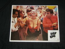 "BABY LOVE LEMON POPSICLE V Rare 11"" x 14"" L/C Set ISRAEL SEX COMEDY Make Offer!!"