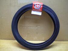 Schwinn Approved Raised Black Line 20x2.125 Stingray Krate Gripper Slik W/ Tube
