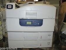Xerox 7400 31201B A3 Color Laser Printer 1200DPI Network USB Farbe Colore 40PPM