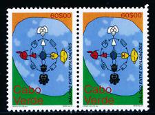 Cabo Verde - 2001 - Dialogue / BL2