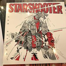 STARSHOOTER PAS FATIGUE RSD LIMITED  NEUF MINT