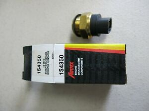 NOS Engine Cooling Fan Switch Airtex 1S4350 (Audi/Volkswagen 1981-99)