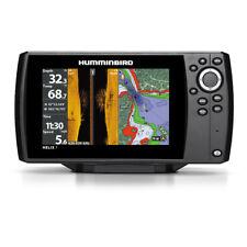 Humminbird HELIX 7 CHIRP MEGA DI GPS G3N Combo W/Transducer 411070-1
