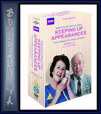 Keeping up Appearances - Ultimate Collection 8 DVD Set BOXSET