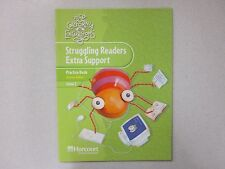 HSP California Excursions 2 Struggling Readers Practice Book Teachers 0153810394