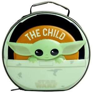 Star Wars 'The Mandalorian' Baby Yoda Lunch Bag | Grogu | The Child | Lunchbox