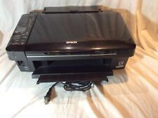Epson Stylus NX420 Printer Scanner Copier - WiFi computer photo print inkjet
