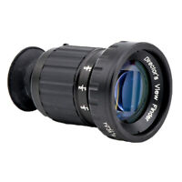 HD Director's Viewfinder Photogarphy View Finder Optical Glass For Video Making