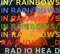 RADIOHEAD : IN RAINBOWS  (LP Vinyl) sealed