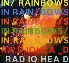 RADIOHEAD : IN RAINBOWS  (LP Vinyl) sealed