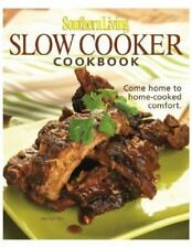 Slow-Cooker Cookbook : 203 Kitchen-Tested Recipes - 80 Mouthwatering Photos!
