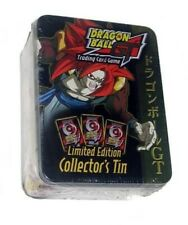 1x  Gogeta: Collector's Tin New Sealed Product - Dragon Ball GT Score